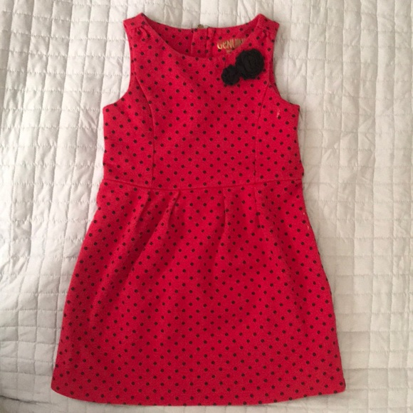 OshKosh B'gosh Other - Genuine kids red dress 3t